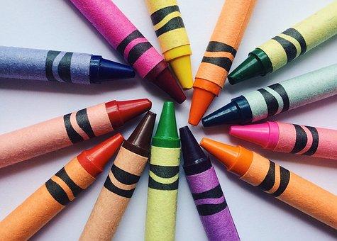 色と感情の関係とは?コミュニケーションが苦手な人の為の心理学。