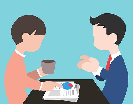 コミュニケーションが苦手な方の為の心理学。相手の意見に反対する方法とは?
