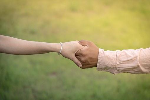 人と人が親密になる過程(男女編)コミュニケーションが苦手な人の為の心理学。