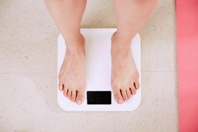 健康的に痩せやすい身体を作る(私はすごーく太ってた)