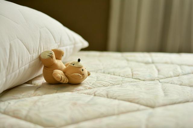 腰痛と寝返りの関係
