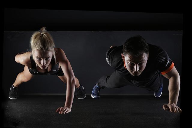 腰痛対策で行う筋トレの嬉しい「福」作用